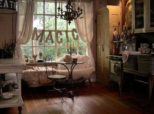 fairytale room